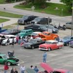 2009 Car Show
