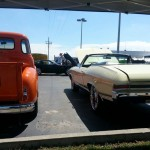Chevy Show