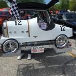 2015 Car Show